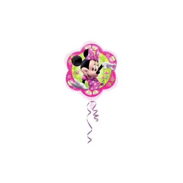 Balon foliowy Myszka Minnie 18 cali