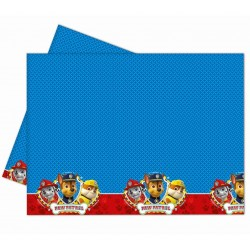 Obrus foliowy Psi Patrol 120X180cm
