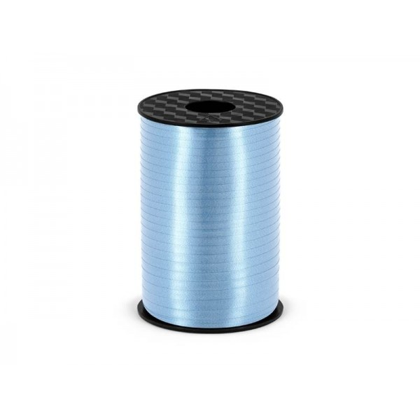 Wstążka błękitna 5 mm/225 m