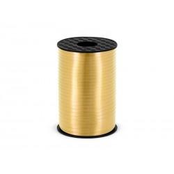 Wstążka złota 0.5cmx225m