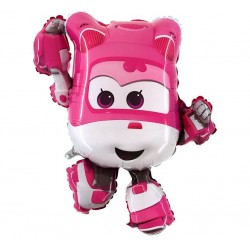 Balon foliowy Dizzy Super Wings