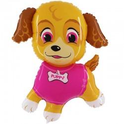 Balon foliowy Skye Piesek Puppy 100x85cm