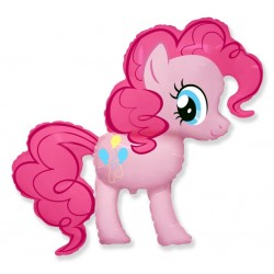 Balon foliowy My little Pony Pinkie Pie 90cm