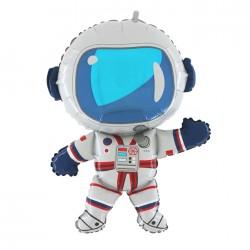 Balon foliowy Astronauta 60x90cm