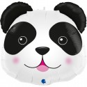Balon foliowy Panda 74cm