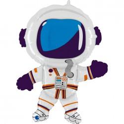 Balon foliowy Astronauta 36cali 91cm