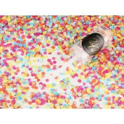 Konfetti push pop mix kolorów
