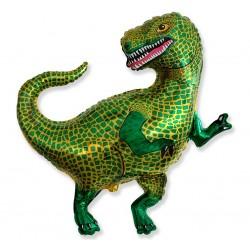Balon foliowy Dinozaur Tyranozaur 24cali 61cm