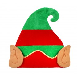 Czapka Elfa
