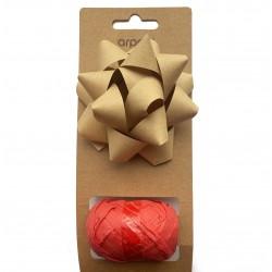 Zestaw do pakowania prezentów Eko 3szt