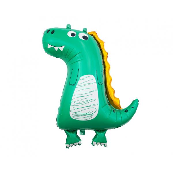 Balon foliowy Dinozaur 89cm