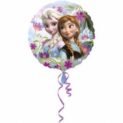 Balon foliowy Frozen Kraina Lodu 18cali 46cm