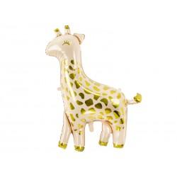 Balon foliowy Żyrafa 80x102cm