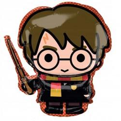 Balon foliowy Harry Potter 31cali 48x78cm