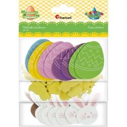 Naklejki Wielkanoc