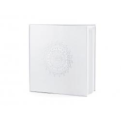 Księga gości komunijnych 20,5x20,5cm