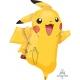 Balon foliowy Pokemon