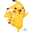 Balon foliowy Pikachu Pokemon 27cali 62x78cm