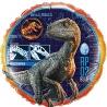 Balon foliowy Dinozaur Jurassic World 18cali 46cm