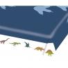 Obrus papierowy Dinozaury 115x175cm