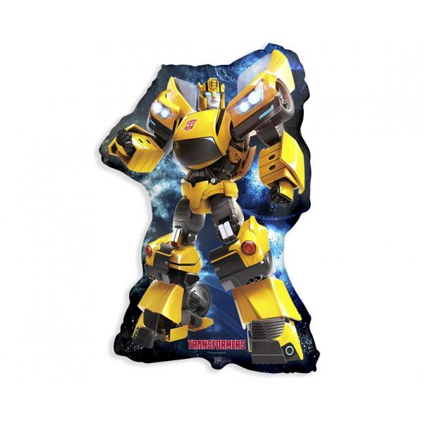 Balon foliowy Robot Transformers 24cali 71cm