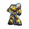 Balon foliowy Robot Transformers 24cali 75cm