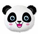Balon foliowy Panda 61cm