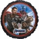 Balon foliowy Avengers Endgame 18cali 43cm