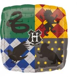 Balon foliowy Herb Harry Potter 18cali 43cm