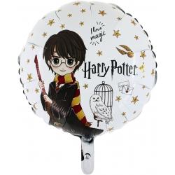 Balon foliowy Harry Potter 18cali 46cm