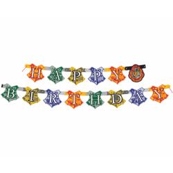 Baner Harry Potter 130cm
