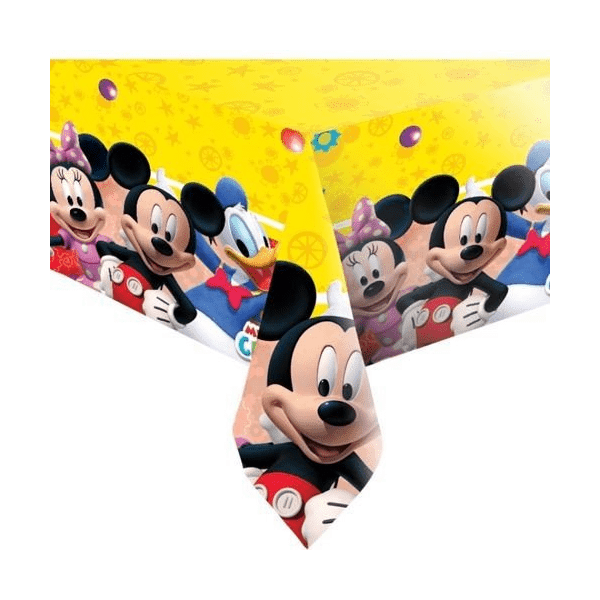 Obrus plastikowy Myszka Mickey