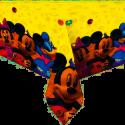 Obrus plastikowy Myszka Mickey 120x180cm