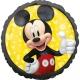 Balon foliowy Myszka Mickey 18cali 46cm
